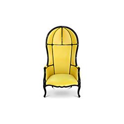 纳米布休闲椅 Namib armchair