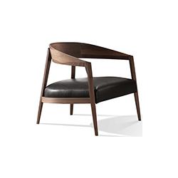 丽莎扶手椅 Liza Armchair