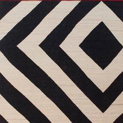混色变焦地毯 Melange zoom rug nanimarquina nanimarquina品牌 Sybilla 设计师