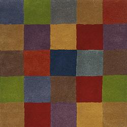 Cuadros 1996地毯 Cuadros 1996 rug 纳尼·马奎娜 Nani Marquina