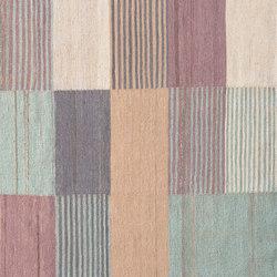 混纺地毯 Blend rug nanimarquina nanimarquina品牌 Christoph Brach & Daniera ter Haar 设计师