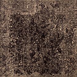幽灵地毯 Ghost rug
