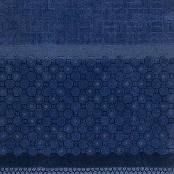 捷蓝地毯 Jie Blue rug nanimarquina