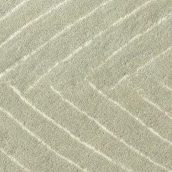 羽毛地毯 Quill rug