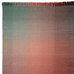 阴影调色1地毯 Shade Palette 1 rug nanimarquina nanimarquina品牌 Begum Cana Ozgur 设计师