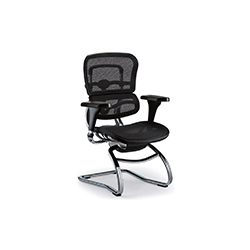 金豪会议椅系列 Erghuman office chair