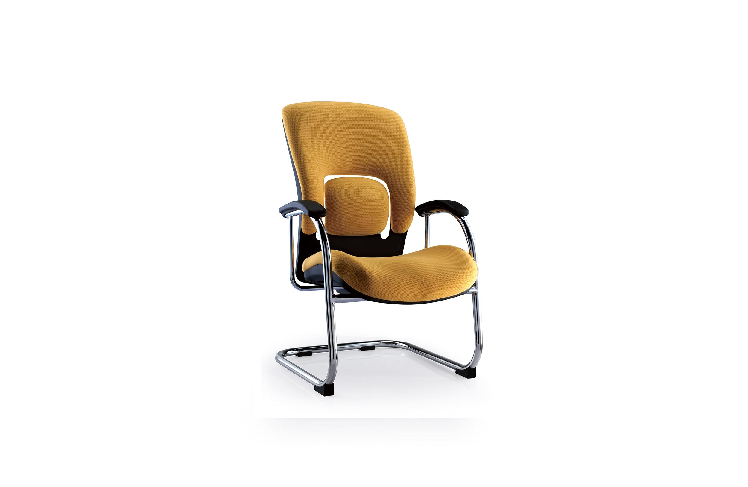 金爵X会议椅系列
