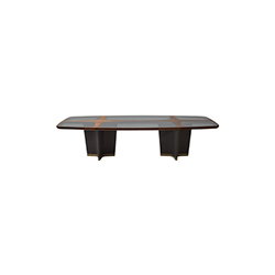 大佬桌 Bigwig Table Giorgetti Roberto Lazzeroni