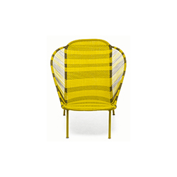 Imba躺椅 Imba-chaise longue
