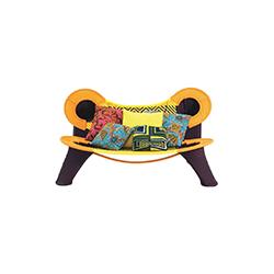 达喀尔夫人椅 MADAME DAKAR