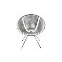 硅藻扶手椅 Diatom armchair 洛斯·拉古路夫 Ross Lovegrove