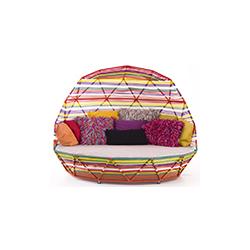 茧休闲吊椅/床 Tropicalia-Daybed