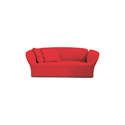 春暖花开沙发 Bloomy sofa 尤罗奎奥拉·派翠西亚 Uroquiola Patricia