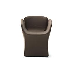 春暖花开椅 Bloomy Chair 尤罗奎奥拉·派翠西亚 Uroquiola Patricia