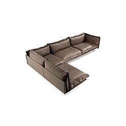 自动反转沙发 Auto-Reverse sofa 朱塞佩·乌拉•威佳诺 Giuseppe Vigano