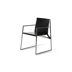 卡尔马餐椅 Calma 戈登·圭罗米耶 Gordon Guillaumier