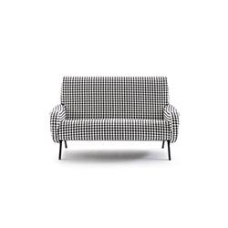 720年夫人沙发 720 LADY 卡西纳 cassina品牌 Marco Zanuso 设计师