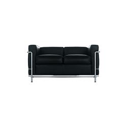 LC2 沙发 LC2 POLTRONA 勒·柯布西耶 Le Corbusier