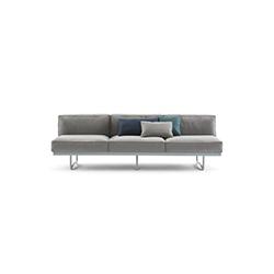 LC5沙发 LC5 sofa 卡西纳 cassina品牌 Le Corbusier 设计师