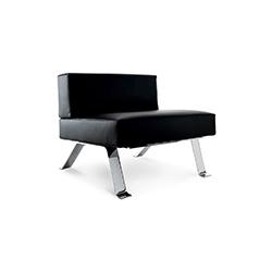 512阴影沙发 512 OMBRA Sofa
