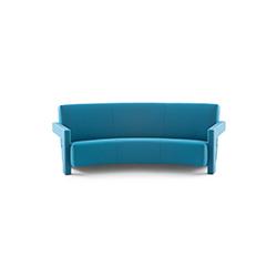 637乌特勒支沙发 637 UTRECHT SOFAS 卡西纳 cassina品牌 Gerrit Thomas Rietveld 设计师