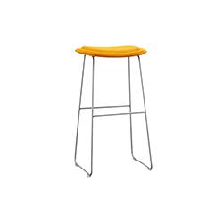 嗨吧椅 hi pad stool 贾斯珀·莫里森 Jasper Morrison