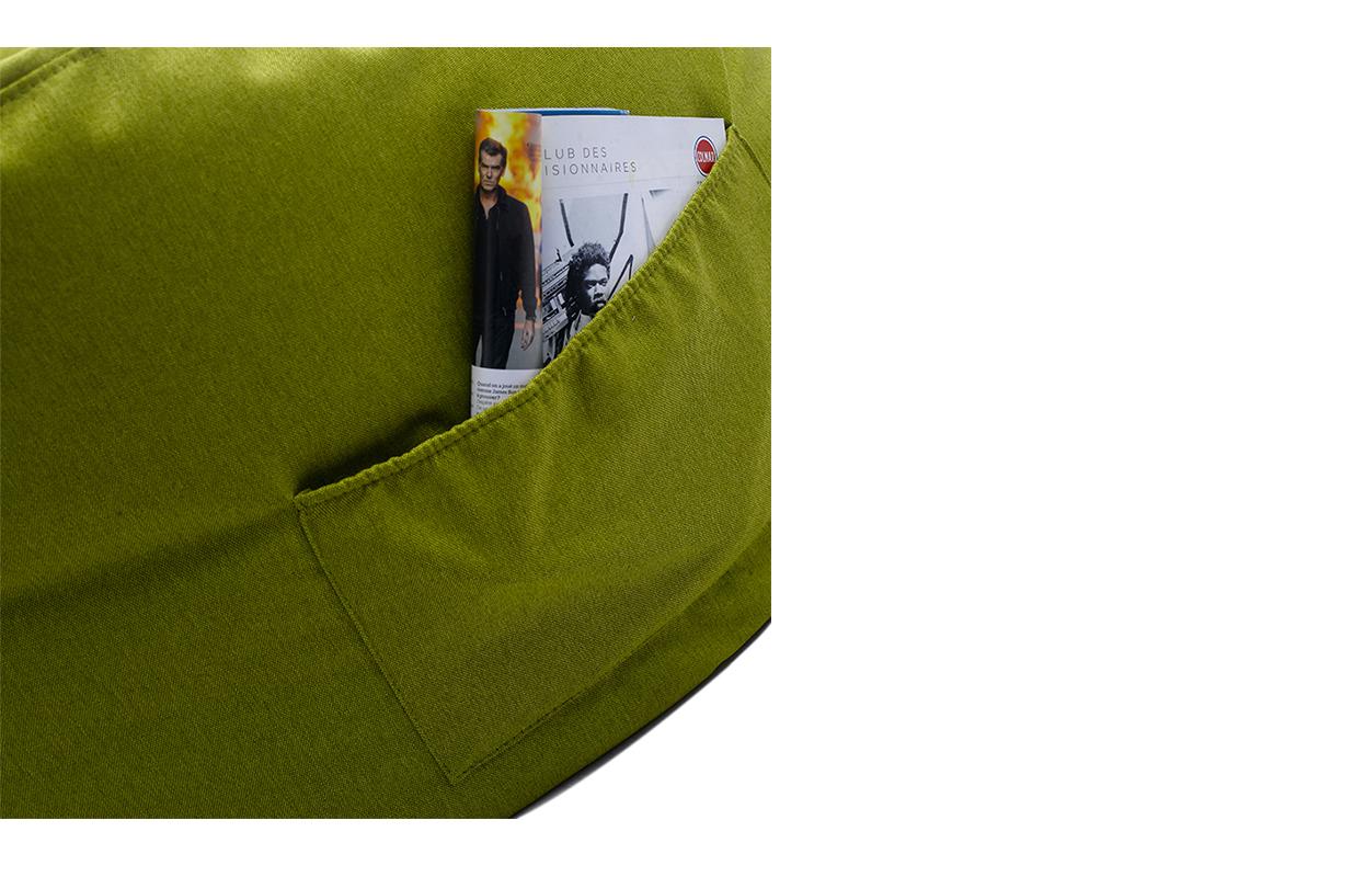 坐具 沙发 创意家具 现代家居 时尚家具 设计师家具 定制家具 实木家具 Novatex懒人沙发