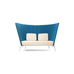 光环沙发 aura sofa 英诺 Inno Interior品牌 Mikko Laakkonen 设计师
