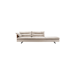 老爷车沙发 Grantorino sofa