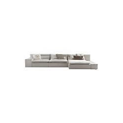 serbelloni沙发 serbelloni-sofa 维多利亚 Vittoria Frigerio品牌  设计师