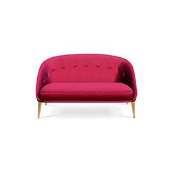 Nessa沙发 Nessa sofa
