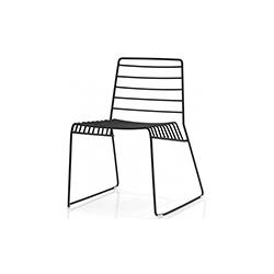 公园椅 park chair 米迦勒·格尔德马赫&伊娃·帕斯特 Michael Geldmacher & Eva Paster
