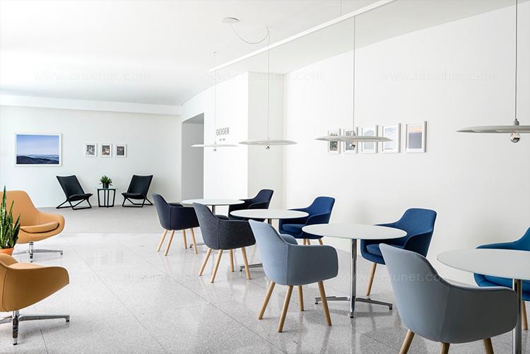 萨伊巴会议椅、saiba conference chair、A2118-1产品详情