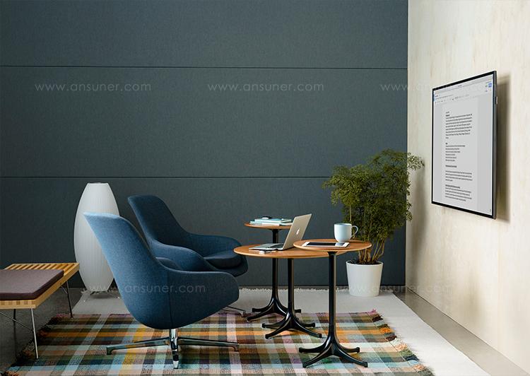 萨伊巴躺椅&脚踏、saiba lounge chair & ottoman、A2118-2产品详情