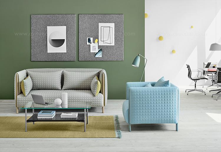 彩形沙发、colourform sofa、A2159产品详情