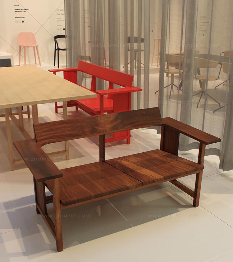 克莱里奇餐桌、clerici table、A2179-2产品详情
