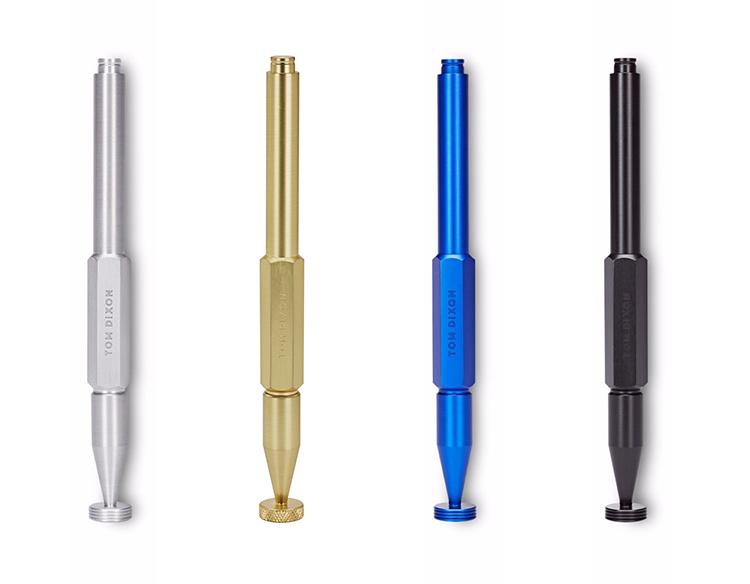 齿轮六角签字笔、cog pen hex、L6029-1产品详情