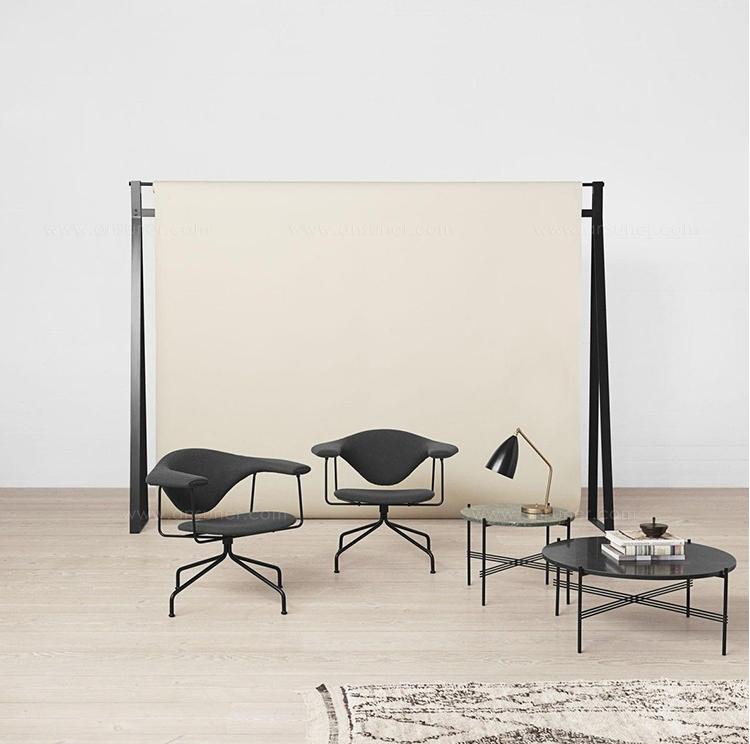 Masculo办公转椅、masculo swivel chair、L1005-2产品详情