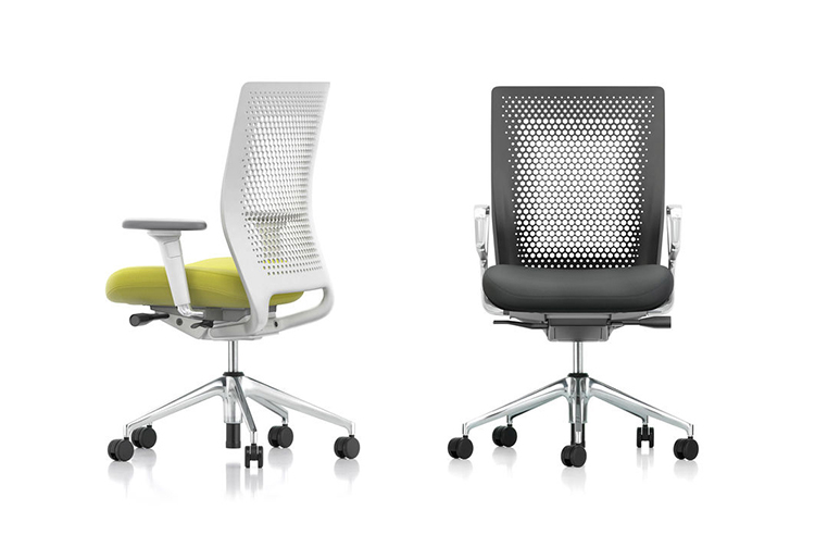 ID Air 职员椅、id air、A1537-4产品详情
