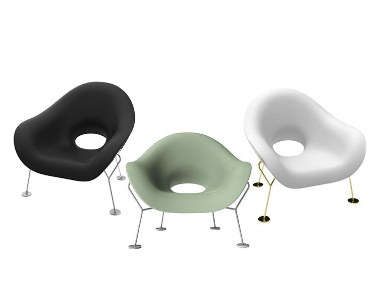 蛹型休闲椅、pupa armchair、L4011产品详情