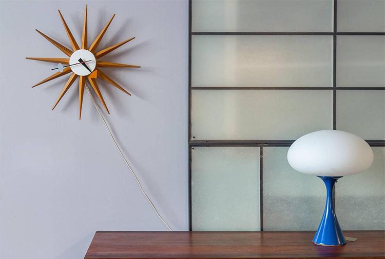 挂钟 - 森伯斯特时钟、wall clocks - sunburst clock、A1576-11产品详情
