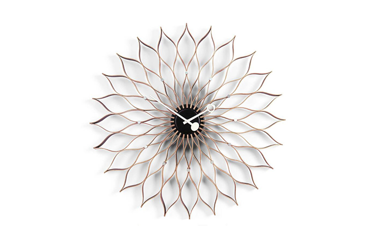 挂钟 - 向日葵时钟、wall clocks - sunflower clock、A1576-12产品详情
