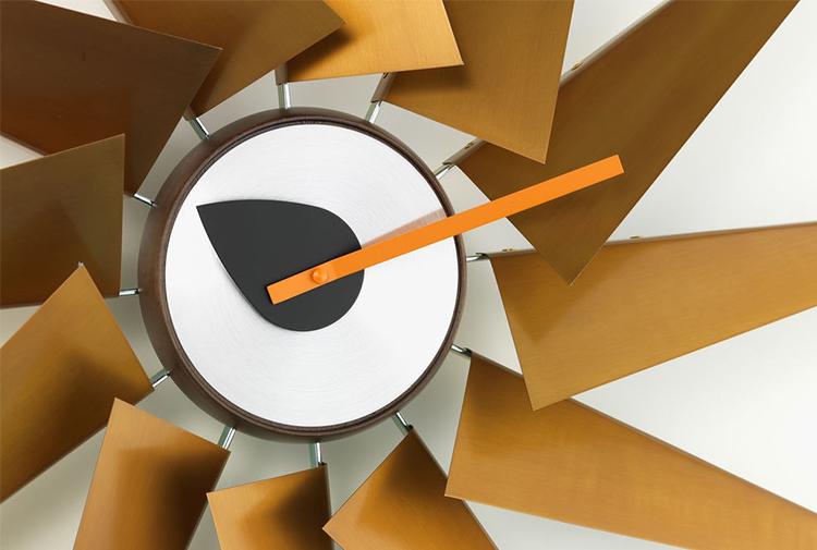 挂钟 - 涡轮时钟、wall clocks - turbine clock、A1576-13产品详情