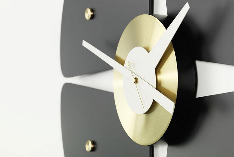 挂钟-花瓣钟、wall clocks - petal clock、A1576-7产品详情