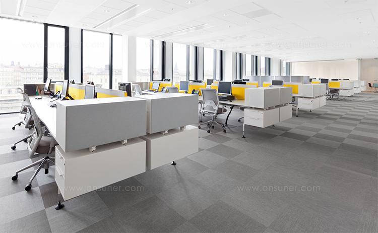 Ad Hoc 桌面组合办公台、ad hoc workstations、A1587产品详情