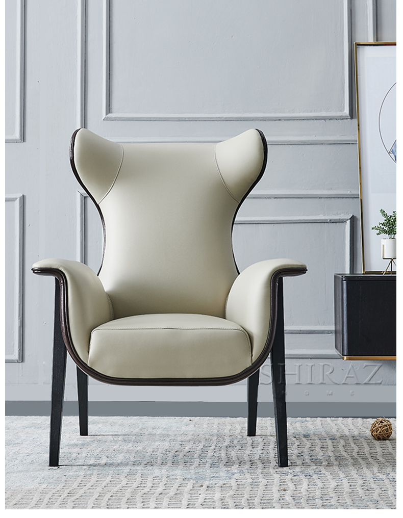 意式沙发椅