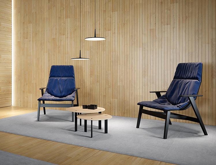 ACE 沙发椅、ace、B2048产品详情