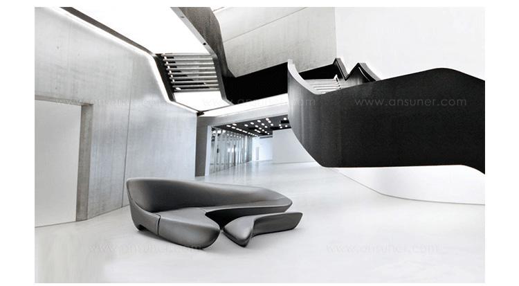 月亮沙发、hadid moon sofa、SC010产品详情