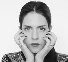 Elena Salmistraro Elena Salmistraro