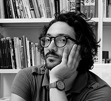 Emanuele Magini Emanuele Magini